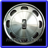 Mercury Grand Marquis Hubcaps #839A