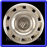 Mercury Grand Marquis Hubcaps #865