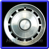 Mercury Monarch Hubcaps #760