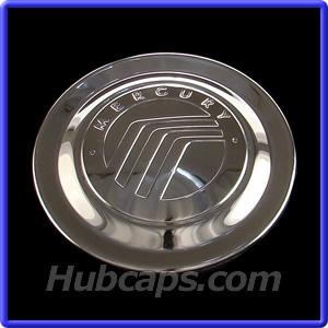 Mercury Sable Centercaps Merc Bb