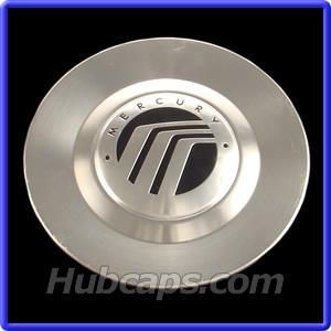 Mercury Villager Centercaps Merc Ab