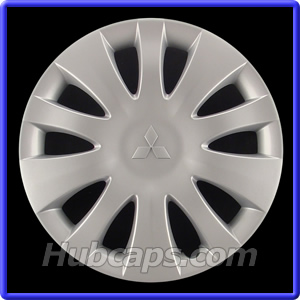 Used Mitsubishi Lancer >> Mitsubishi Lancer Hub Caps, Center Caps & Wheel Covers ...