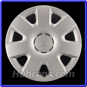 Used Mitsubishi Lancer >> Mitsubishi Lancer Hub Caps, Center Caps & Wheel Covers - Hubcaps.com