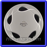 Nissan Altima Hubcaps #53044
