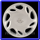 Nissan Altima Hubcaps #53050