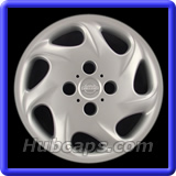 Nissan Altima Hubcaps #53058