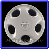 Nissan Altima Hubcaps #53059
