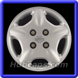 Nissan Altima Hubcaps #53063