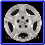 Nissan Altima Hubcaps #53066