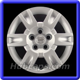 Nissan Altima Hubcaps #53069