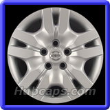 Nissan Altima Hubcaps #53078