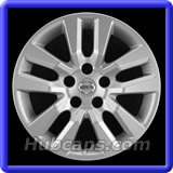 Nissan Altima Hubcaps #53088