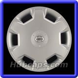 Nissan Cube Hubcaps #53072