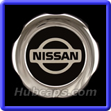 Nissan Frontier Center Caps #NISC27