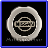 Nissan Truck Center Caps #NISC41