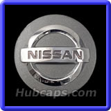 Nissan Maxima Center Caps #NISC6B