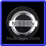 Nissan Maxima Center Caps #NISC6H