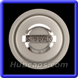 Nissan Pathfinder Center Caps #NISC29A