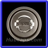 Nissan Pathfinder Center Caps #NISC29B