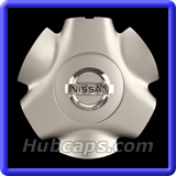 Nissan Pathfinder Center Caps #NISC56