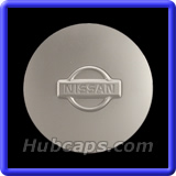 Nissan Quest Center Caps #NISC64