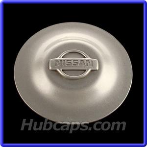 Nissan Quest Hub Caps, Center Caps & Wheel Covers ...