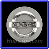 Nissan Quest Center Caps #NISC6A