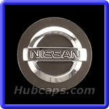 Nissan Quest Center Caps #NISC6B