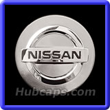 Nissan Quest Center Caps #NISC6C