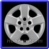 Nissan Rogue Hubcaps #53077