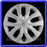 Nissan Rogue Hubcaps #53094