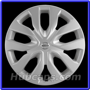 Nissan Rogue Hub Caps, Center Caps & Wheel Covers ...