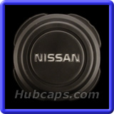 Nissan Sentra Center Caps #NISC34