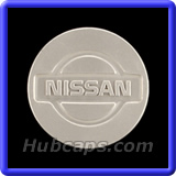 Nissan Sentra Center Caps #NISC43B