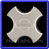 Nissan Sentra Center Caps #NISC46A