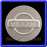 Nissan Sentra Center Caps #NISC7A