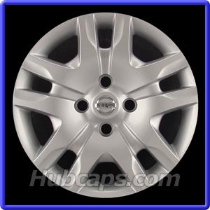 Nissan Sentra Hub Caps, Center Caps & Wheel Covers ...