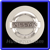 Nissan Truck Center Caps #NISC3A