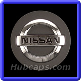 Nissan Truck Center Caps #NISC3B