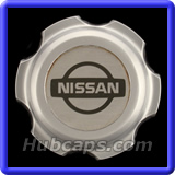 Nissan Truck Center Caps #NISC4