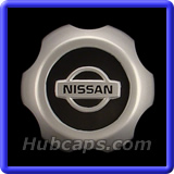 Nissan Truck Center Caps #NISC40A