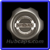 Nissan Truck Center Caps #NISC40E