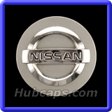 Nissan Van Center Caps #NISC6A
