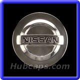 Nissan Van Center Caps #NISC6C