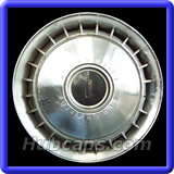 Oldmobile Classic 1967 - 1979 Hubcaps #4003