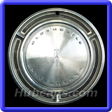 Oldmobile Classic 1967 - 1979 Hubcaps #4012