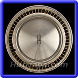 Oldmobile Classic 1967 - 1979 Hubcaps #4013