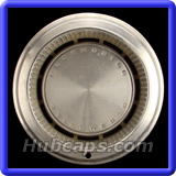Oldmobile Classic 1967 - 1979 Hubcaps #4018