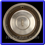 Oldmobile Classic 1967 - 1979 Hubcaps #4019