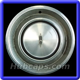 Oldmobile Classic 1967 - 1979 Hubcaps #4029